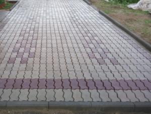 Тротуарная плитка в Тихвинском районе