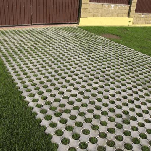 Тротуарная плитка в Кириши